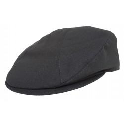 Dark flatcap